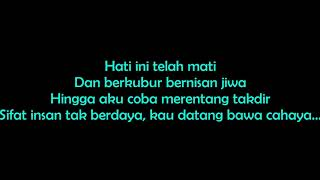 Inka Christie - Mencari Dalam Sinar (Official Video Lyric)