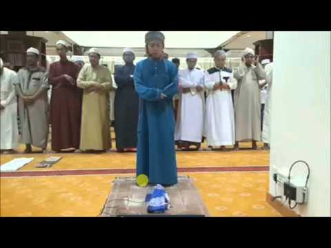 Download Lagu Surah Al Waqi'ah. Ustadz Nafis yaakub with Pray.