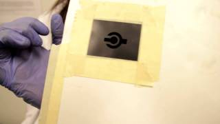 Graphite oxide + water + laser = breakthrough.