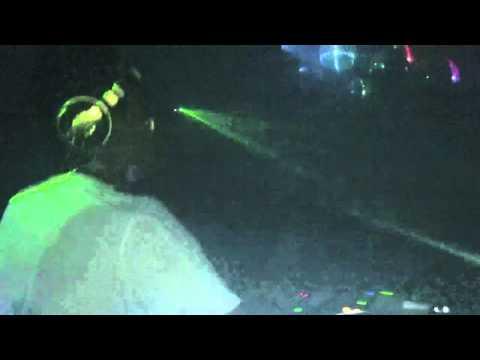 DJK-K COLOMBIA  SHOOTERS NIGHT SAN JUAN CLUB OCT 2011.mov