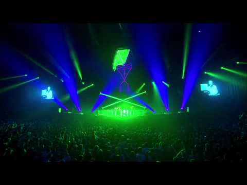 Rampage 2014 -  Fox Stevenson full set