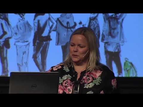 Heléne Zetterström Dahlqvist on Peer Sexual Harassment Victimization and Depressive Symptoms