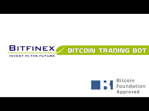 Bitcoin Foundation Approved Bitcoin Trading Bot