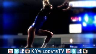Kentucky Wildcats TV: UK Gymnastics Senior Day Video
