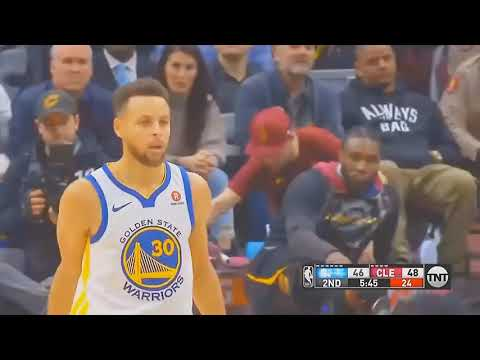 NBA Crossovers and Ankle Breakers Of 2018 Season1080P HD