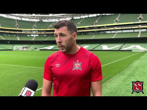 Brian Gartland | Dundalk FC v KI Preview | September 30th 2020