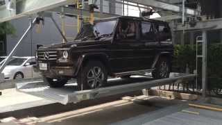ลิฟท์จอดรถ G Class 2.5 Tons parking By PARKPLUS Co., LTD