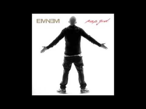 Rap God Eminem 1 hour loop