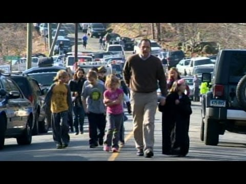 Newtown Connecticut Shooting: Survivors Offer Firsthand Accounts of Tragedy at Sandy Hook Elementary