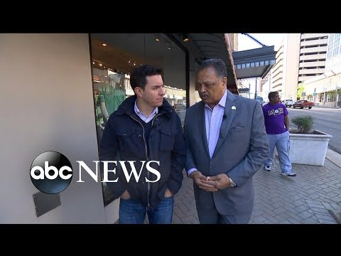 The Rev. Jesse Jackson shares what he wishes he'd told MLK before he died