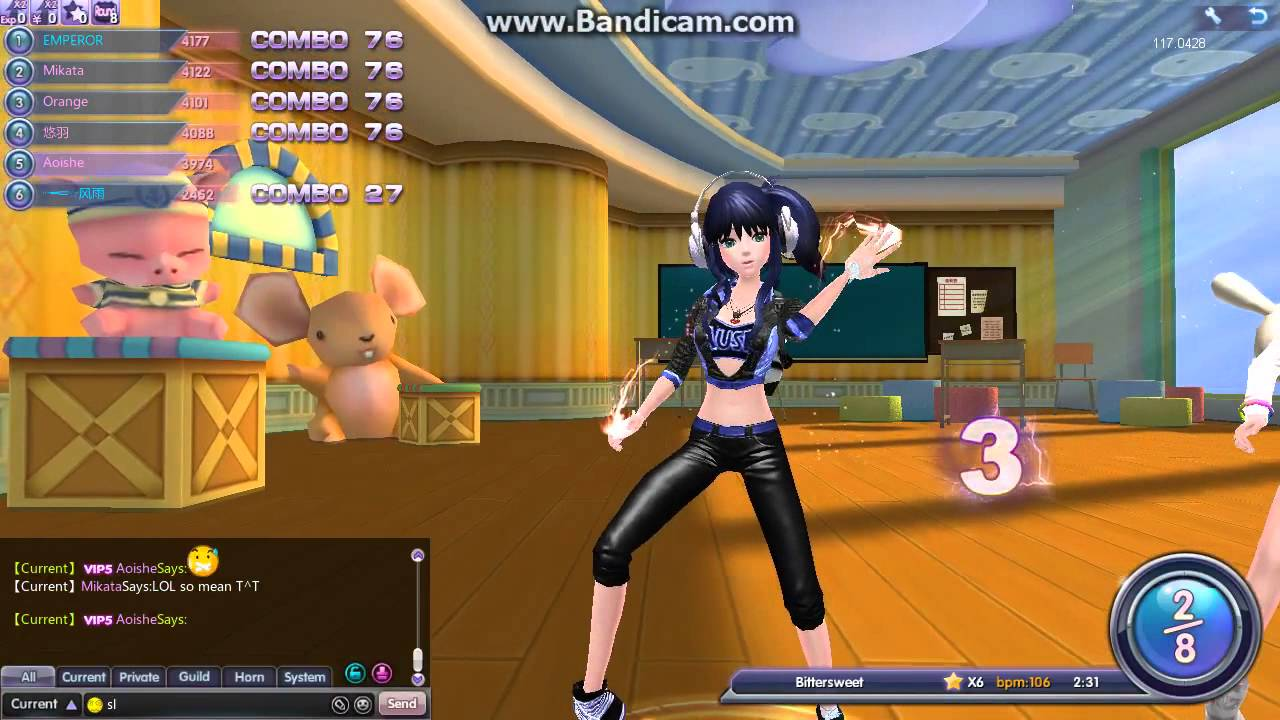 Girl games touch Free Typing