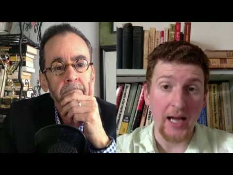 A Conversation About Korea - Caleb Maupin & Lionel Nation