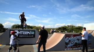 Extreme Sports Weekend Eastbourne Thumbnail
