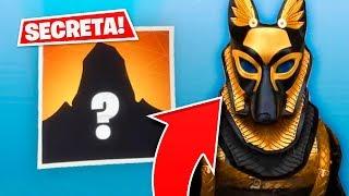 THIS IS THE SECRET SKIN OF SEASON 5!? L Fortnite: Battle Royale