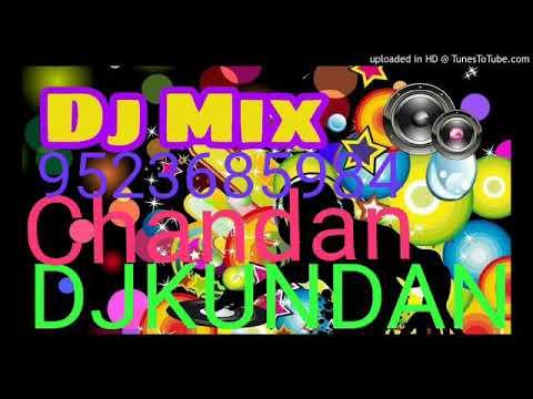 Chandan Kumar DJ Kundan Kumar Jai Shree Shyam Hindustan Pakistan Takkar music hey bhai Suno 2018