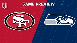 49ers vs. Seahawks (Week 3 Preview) | Around the NFL Podcast | NFL