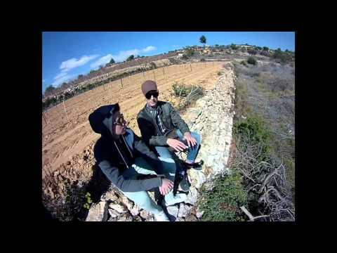 NANO - MY CITY (VIDEOCLIP OFICIAL) #VIVIENDO5
