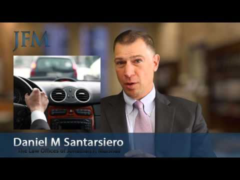 New Jersey Motor Vehicle Accident Lawyers