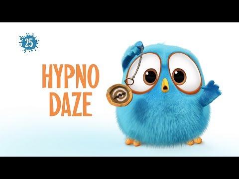 Angry Birds Blues | Hypno Daze - S1 Ep25 #NEW