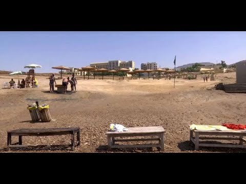 طين البحر الميت يحوّل مركزا طبيا بالأردن إلى مقصد للسياحة العلاجية  - نشر قبل 24 دقيقة
