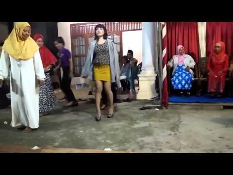 Goyang Jamilah - Kali Biru - Lulo Nonstop