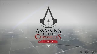 Assassin's Creed Chronicles: India - Shadow Gold 100% Collectibles Playlist