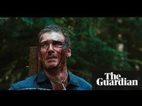 Eden Lake Horror, Netherworld فيلم الرعب والاثار مترجم motarjam