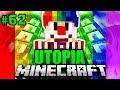DAS ist DER B RGERMEISTER Minecraft Utopia 062 Deutsch HD