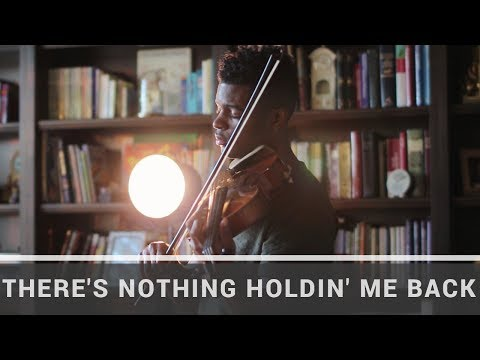 Shawn Mendes | There's Nothing Holdin' Me Back | Jeremy Green | Viola Cover