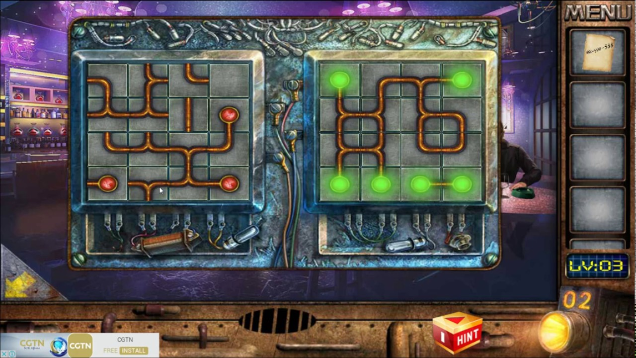 Can You Escape The 100 Room 6 Level 3 Walkthrough Youtube