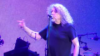 Robert Plant - Little Maggie (Live at Roskilde Festival, July 4th, 2019)