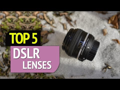 top-5:-best-latest-dslr-lenses-201