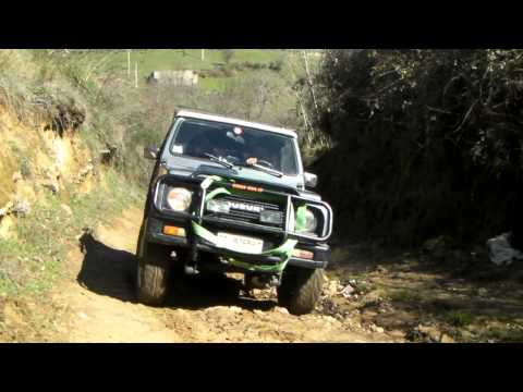 Donne in Off-Road - 10 Marzo 2013
