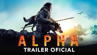 """""""Alpha"""" - Trailer #2 Oficial (Sony Pictures Portugal)"""