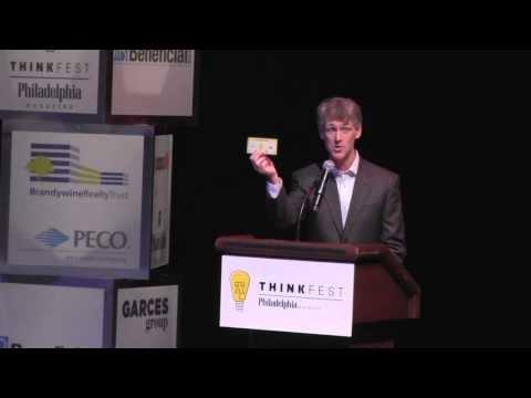Introduction to Philadelphia magazine's ThinkFest 2013