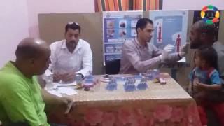 فيديو وصور| انطلاق القوافل الطبية للمسح الشامل بـ13 قرية عن فيروس سي بنجع حمادي | النجعاوية