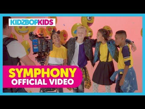 KIDZ BOP Kids - Symphony (Official Music Video) [KIDZ BOP 2018]
