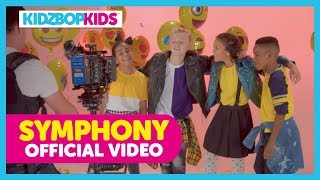 KIDZ BOP Kids - Symphony (Official Music Video) [KIDZ BOP 2018]