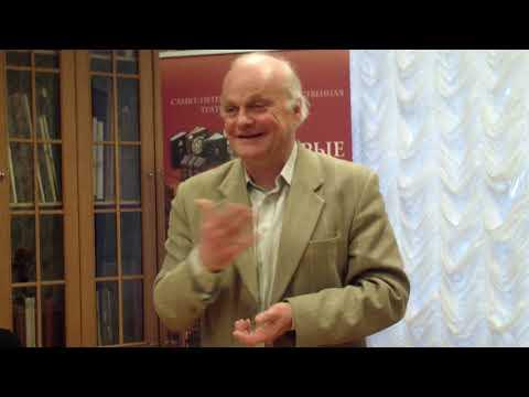 Творческая встреча с Сергеем Барковским