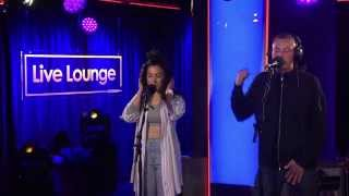 Devlin & Shay D – London City (Spoken Word Version) in the Live Lounge