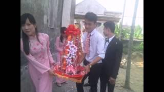 Đám cưới Xuân Bắc.video ảnh cưới