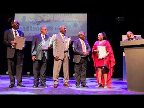 Dr John Kani Praises Legends in our Life Time (SSB Production)