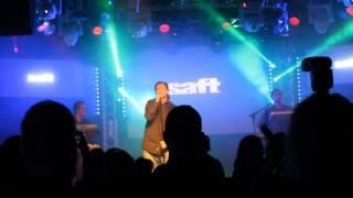 Saft - Ditt Namn I Min Mun Live Göta Källare 09/05/15