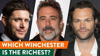 Supernatural: Net Worth Revealed | ⭐OSSA