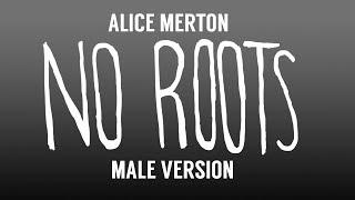 Baixar [MALE VERSION] Alice Merton - No Roots