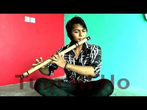 Bansuri Flute Cover of Tum Hi Ho Aashiqui 2