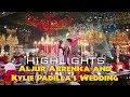 HIGHLIGHTS: Aljur Abrenica and Kylie Padilla's Wedding | Viral News Feeder