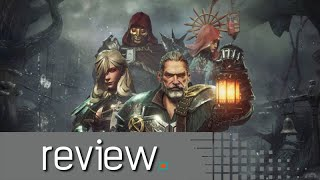 Pascal's Wager (iOS) Review - Noisy Pixel (Video Game Video Review)