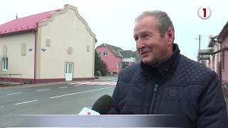 У селі Велика Добронь дали друге життя 90-річній будівлі