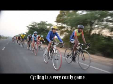 Cycling: A dying sport in Karnataka